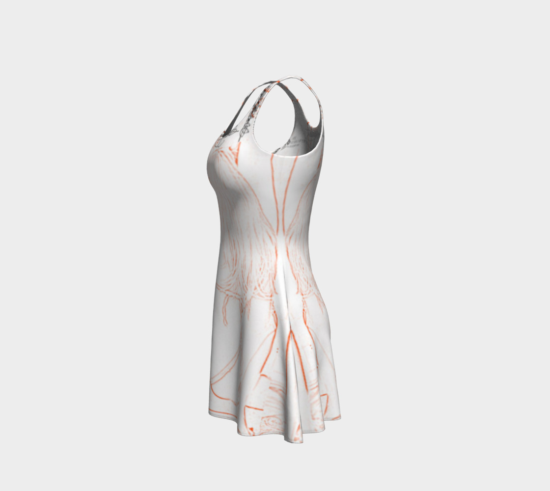 Aperçu de SxEyecon Flare Dress #2