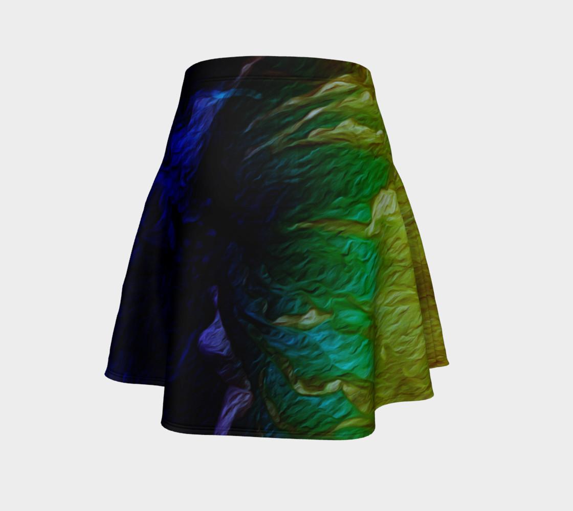 Aperçu de Finding Herself Flare Skirt #4
