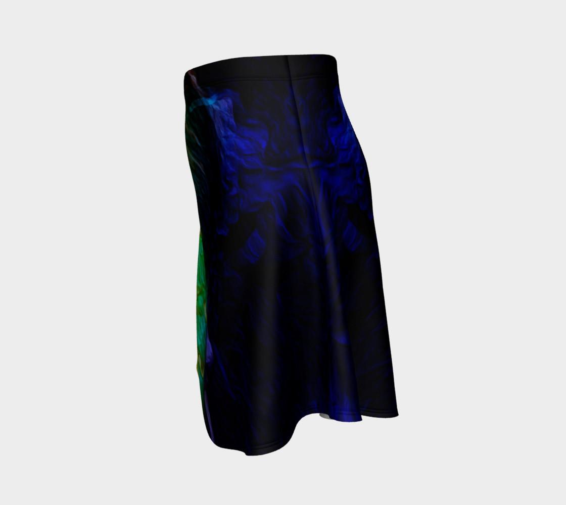 Aperçu de Finding Herself Flare Skirt #2
