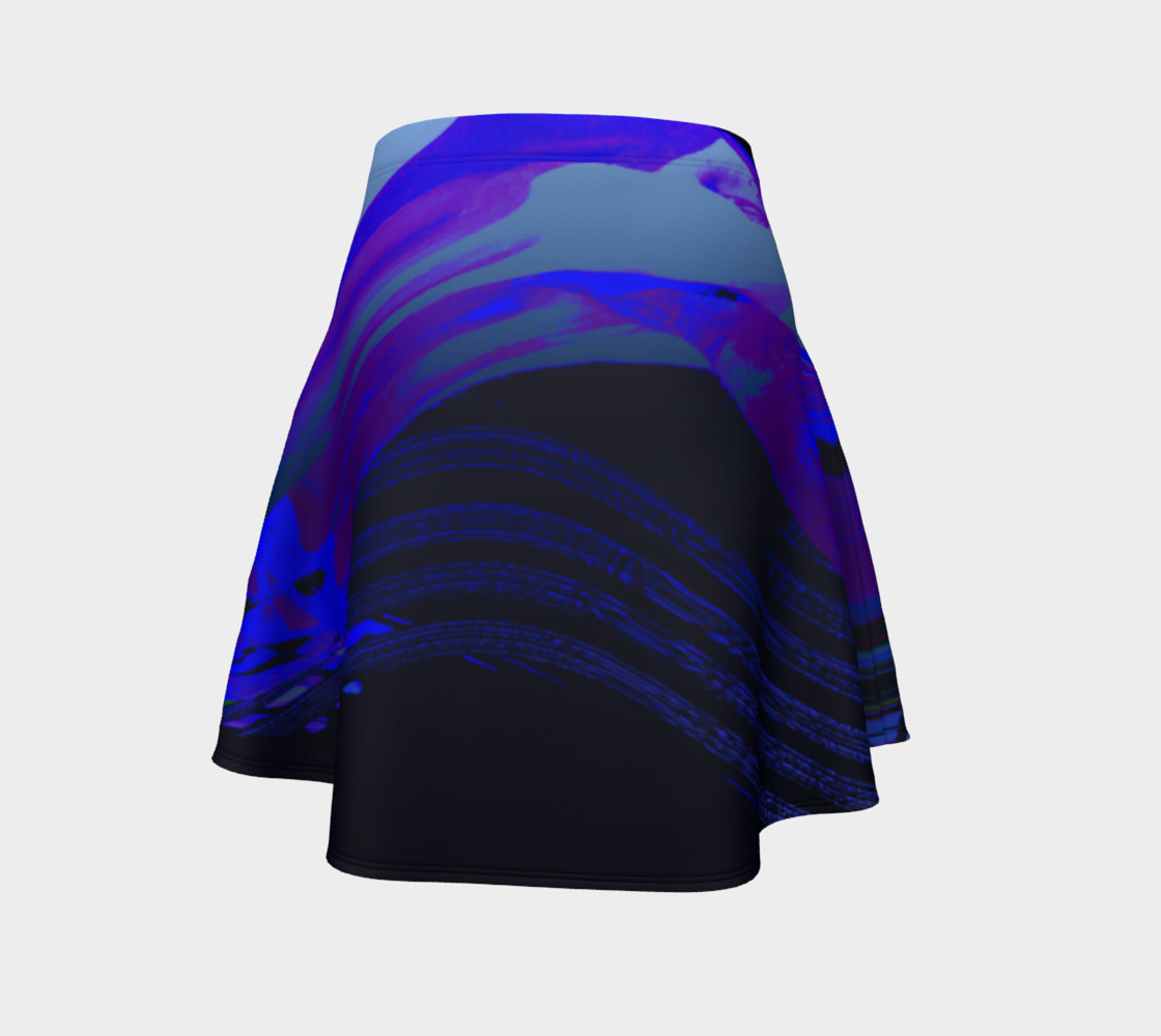 Unexpected Joy Flare Skirt preview #4