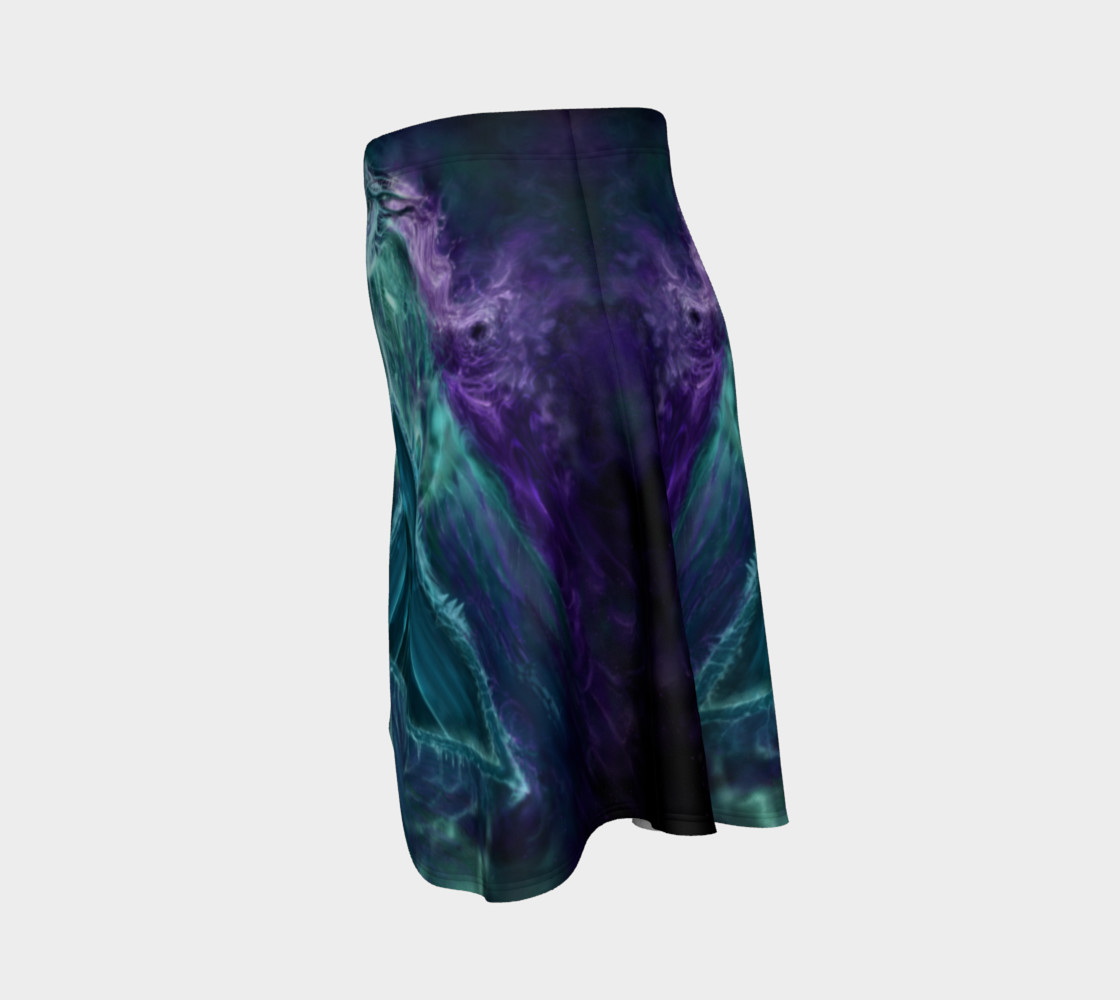 Life is a gift skirt preview #2