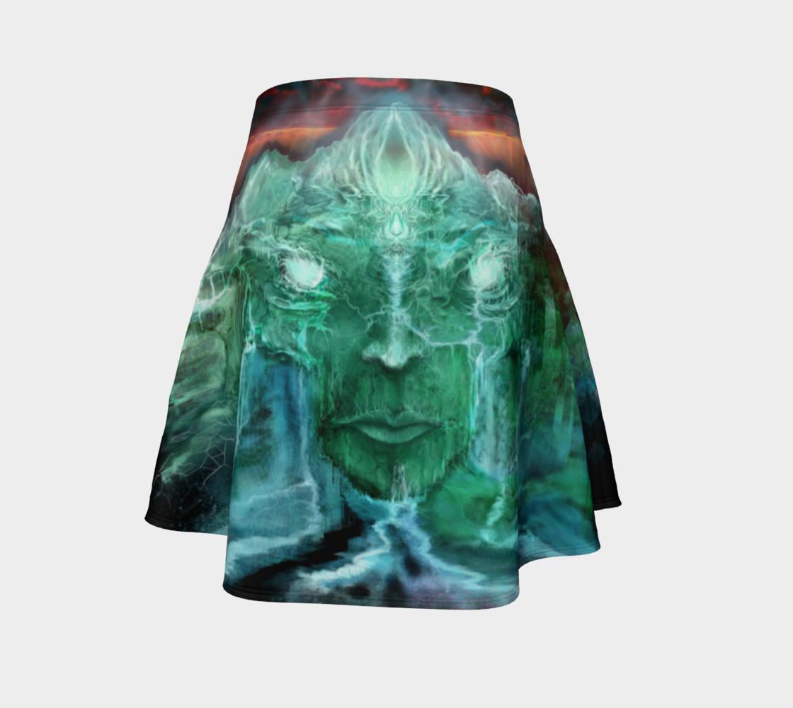 Vertex flare skirt preview #4