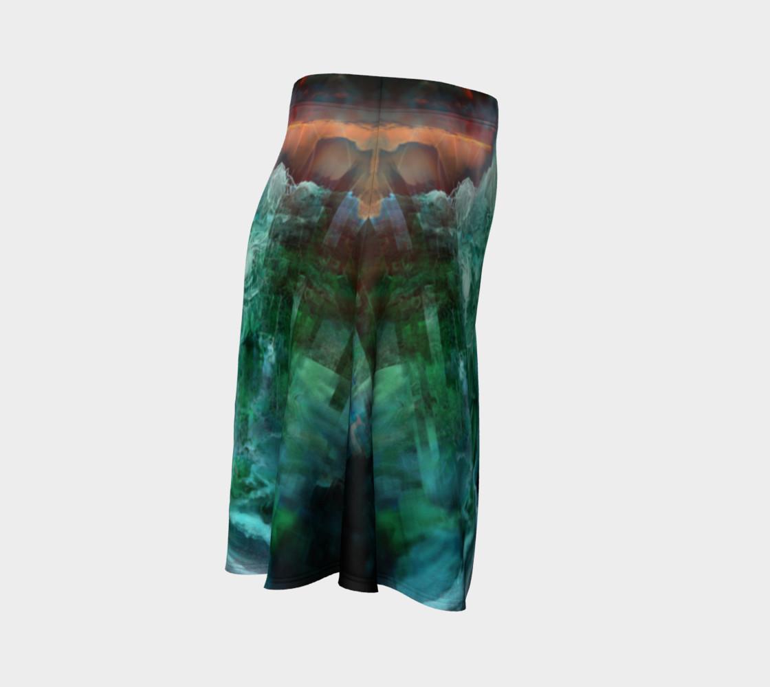 Vertex flare skirt preview #3