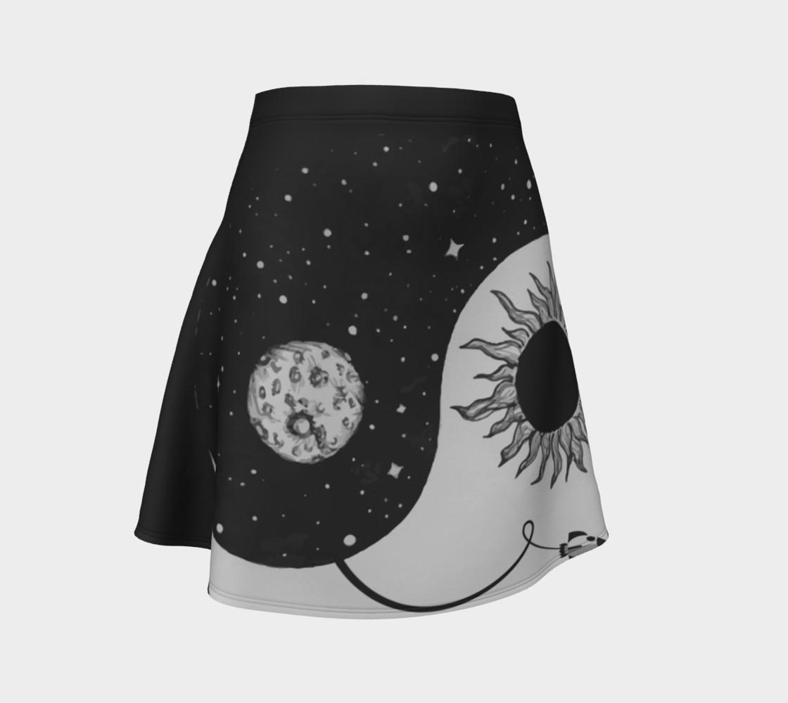 Aperçu de Moonrise Skirt #1