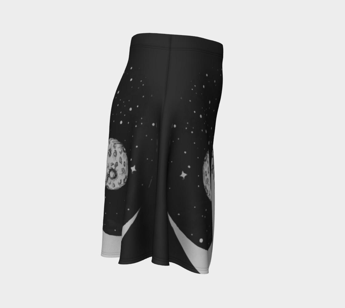Aperçu de Moonrise Skirt #3