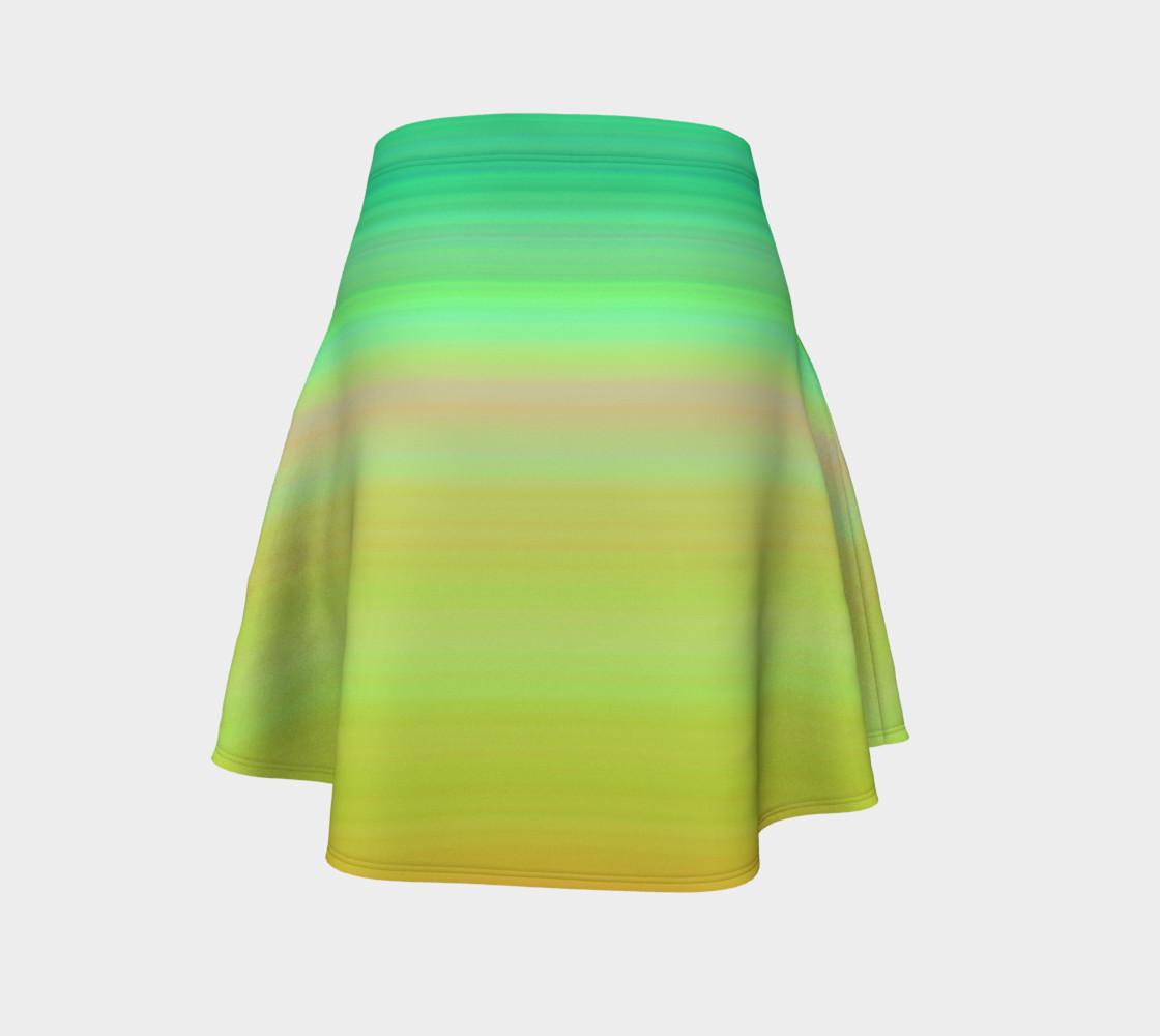 Aperçu de Awaken  Flare Skirt #4
