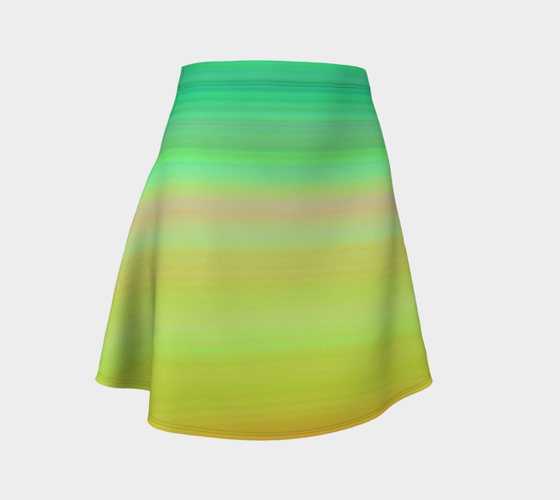 Aperçu de Awaken  Flare Skirt #1
