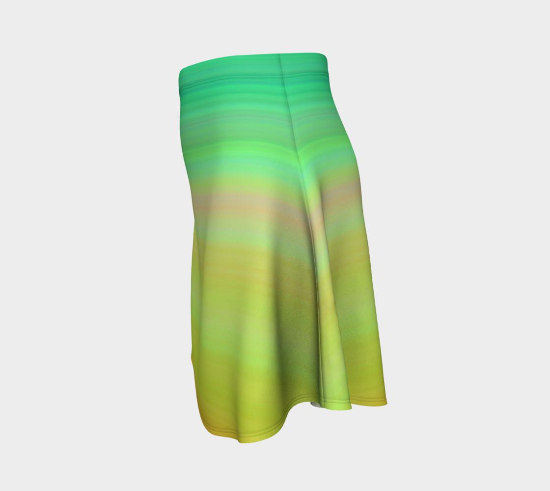 Aperçu de Awaken  Flare Skirt #2