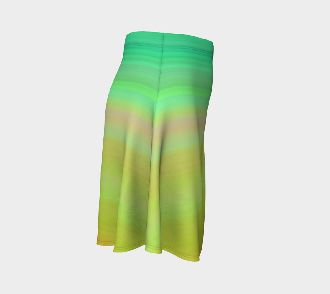 Aperçu de Awaken  Flare Skirt #3