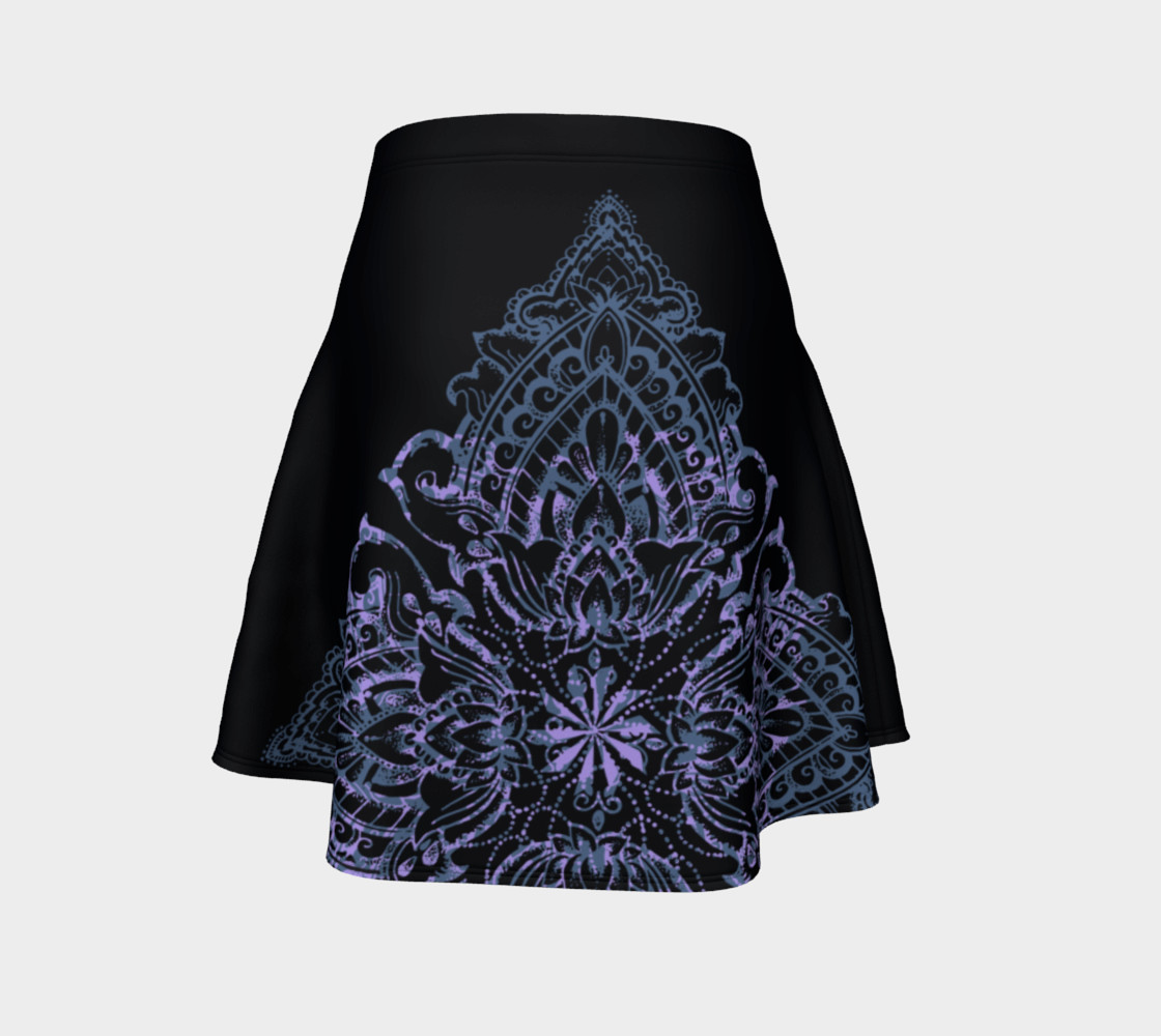 Sly Skirt preview #4