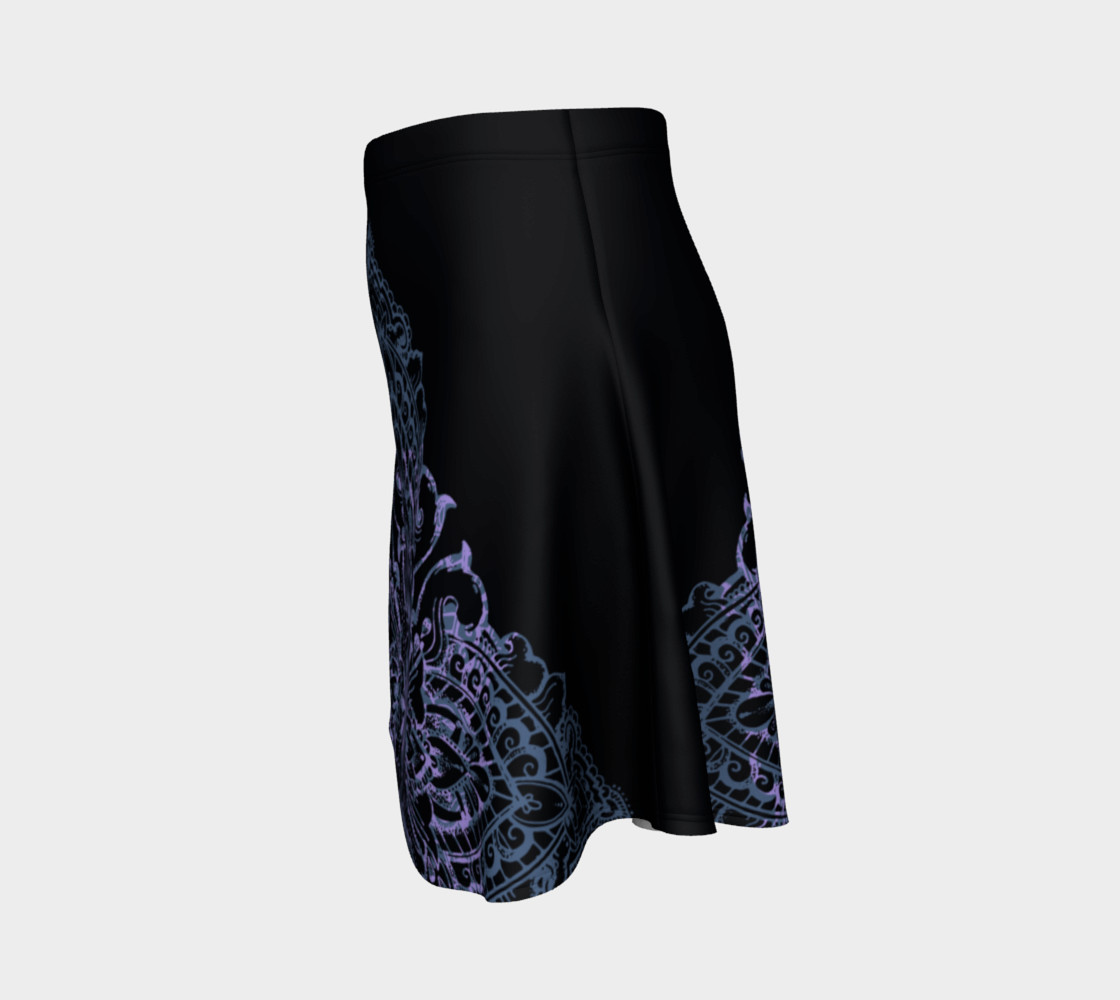 Sly Skirt preview #2