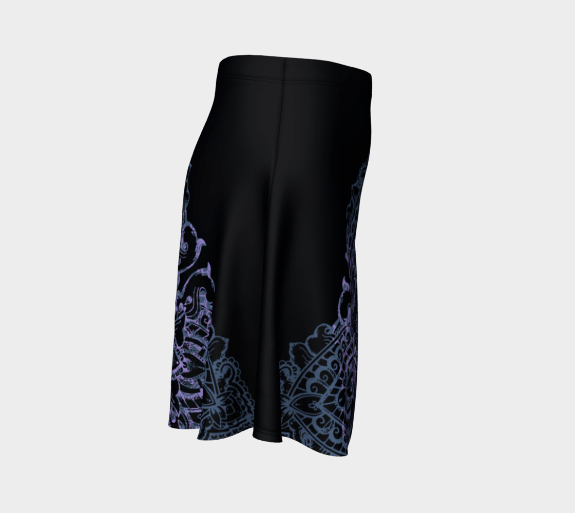 Sly Skirt preview #3