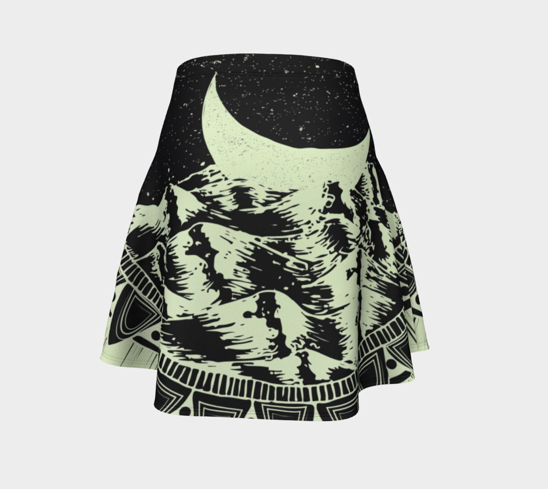 Volatile Skirt preview #4