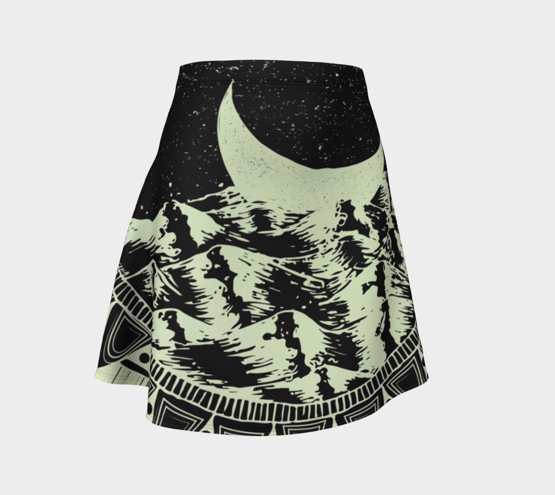 Volatile Skirt preview #1