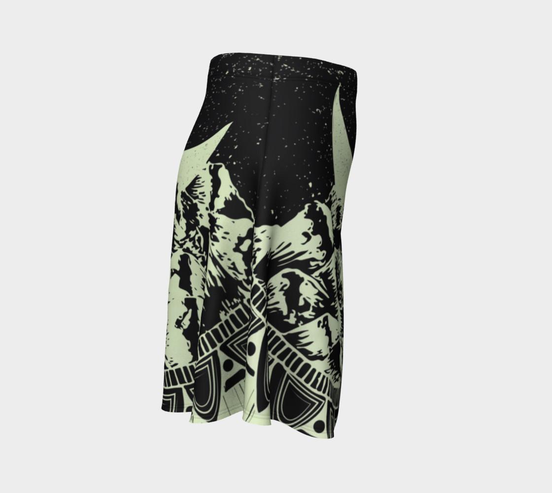 Volatile Skirt preview #3