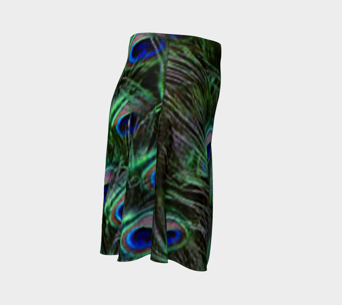 Peacock Feather preview #3