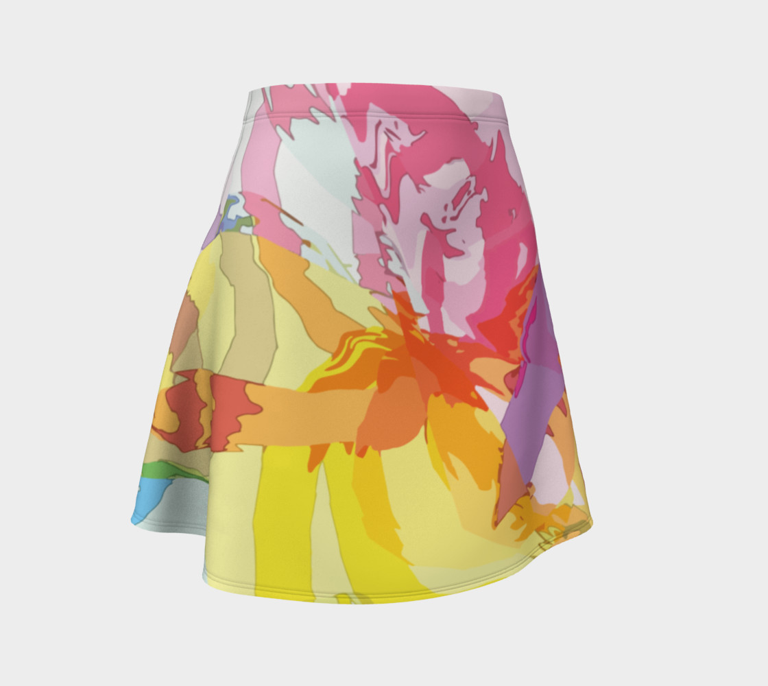 Spring Skirt by HOLLIDAY preview #1