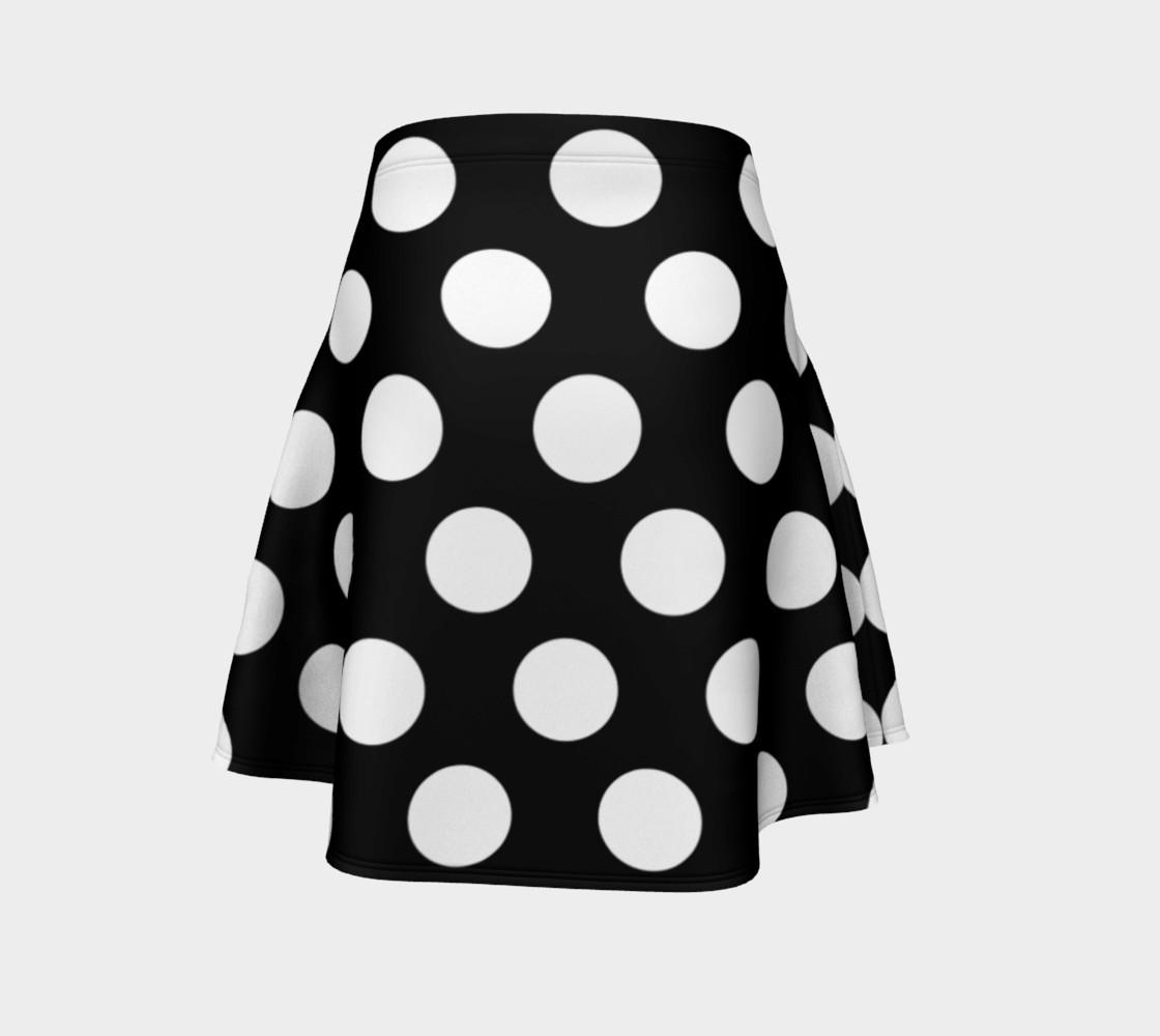 Effervescence Flare Skirt preview #4