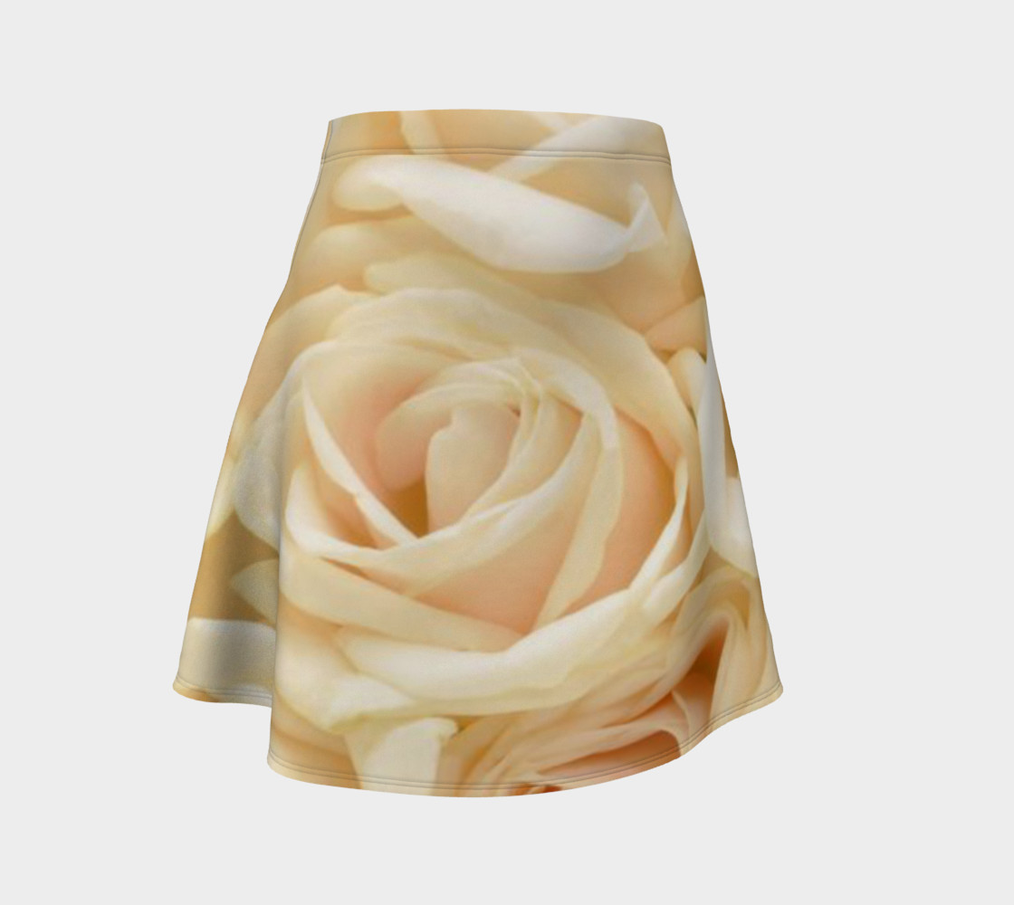 Cream Roses preview #1
