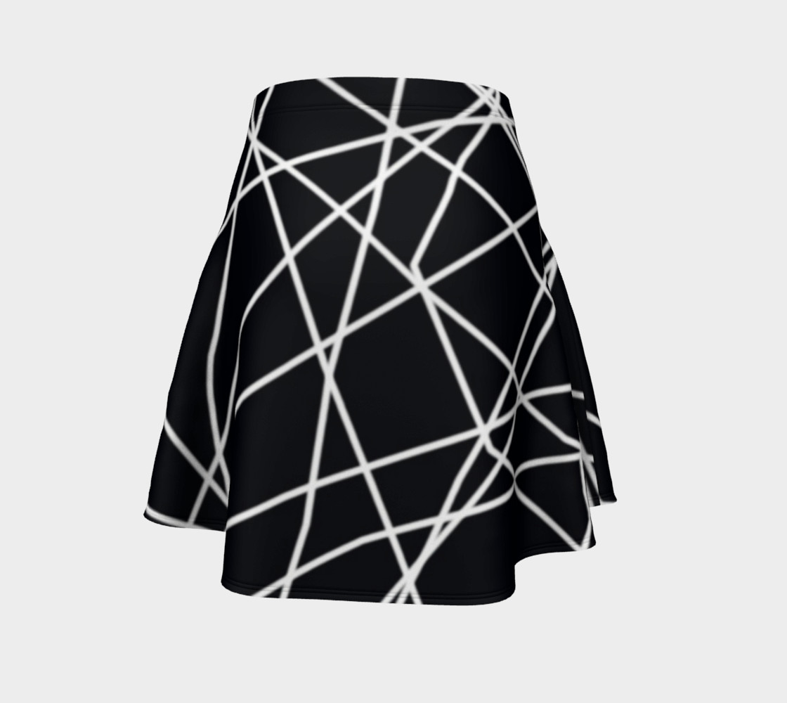 paucina flare skirt preview #4