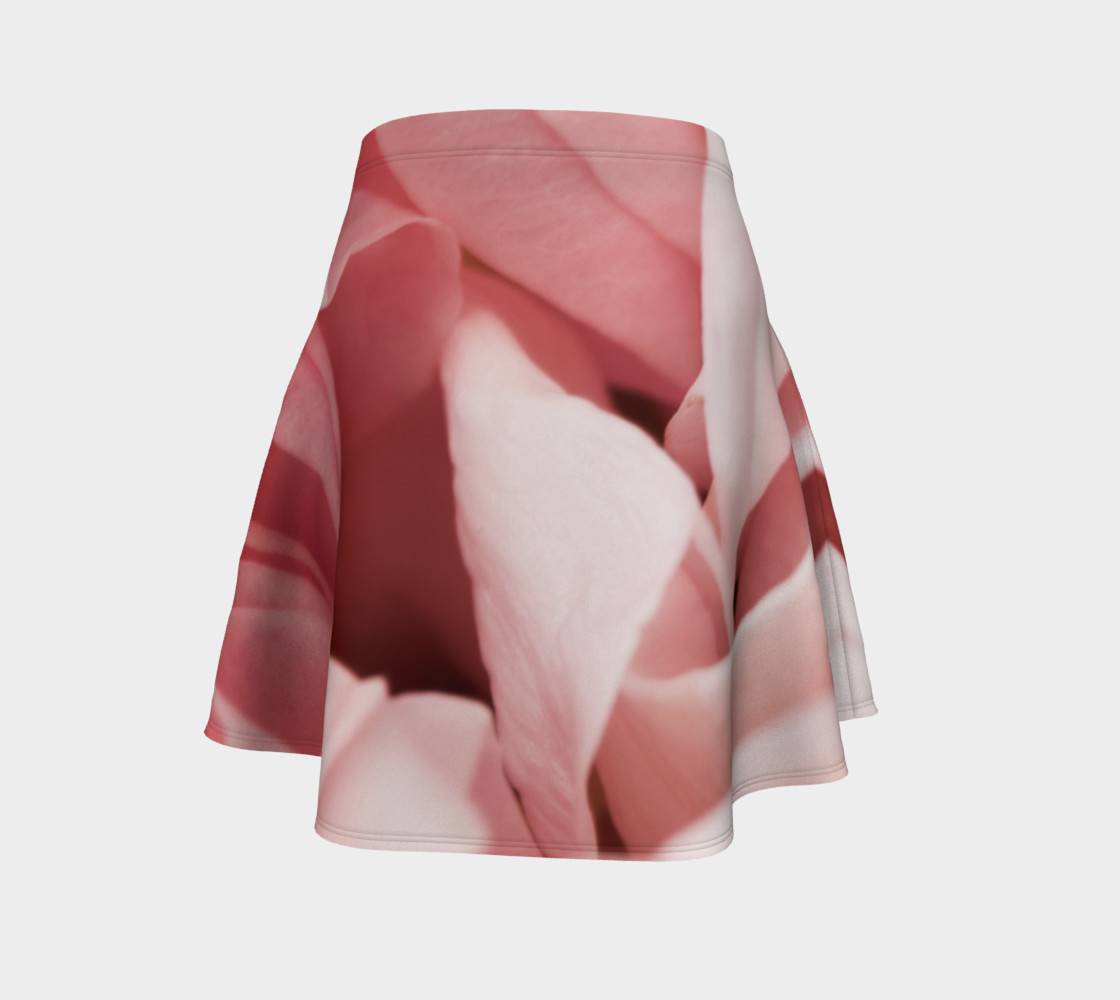 Aperçu de Pink Rose Abstract #4