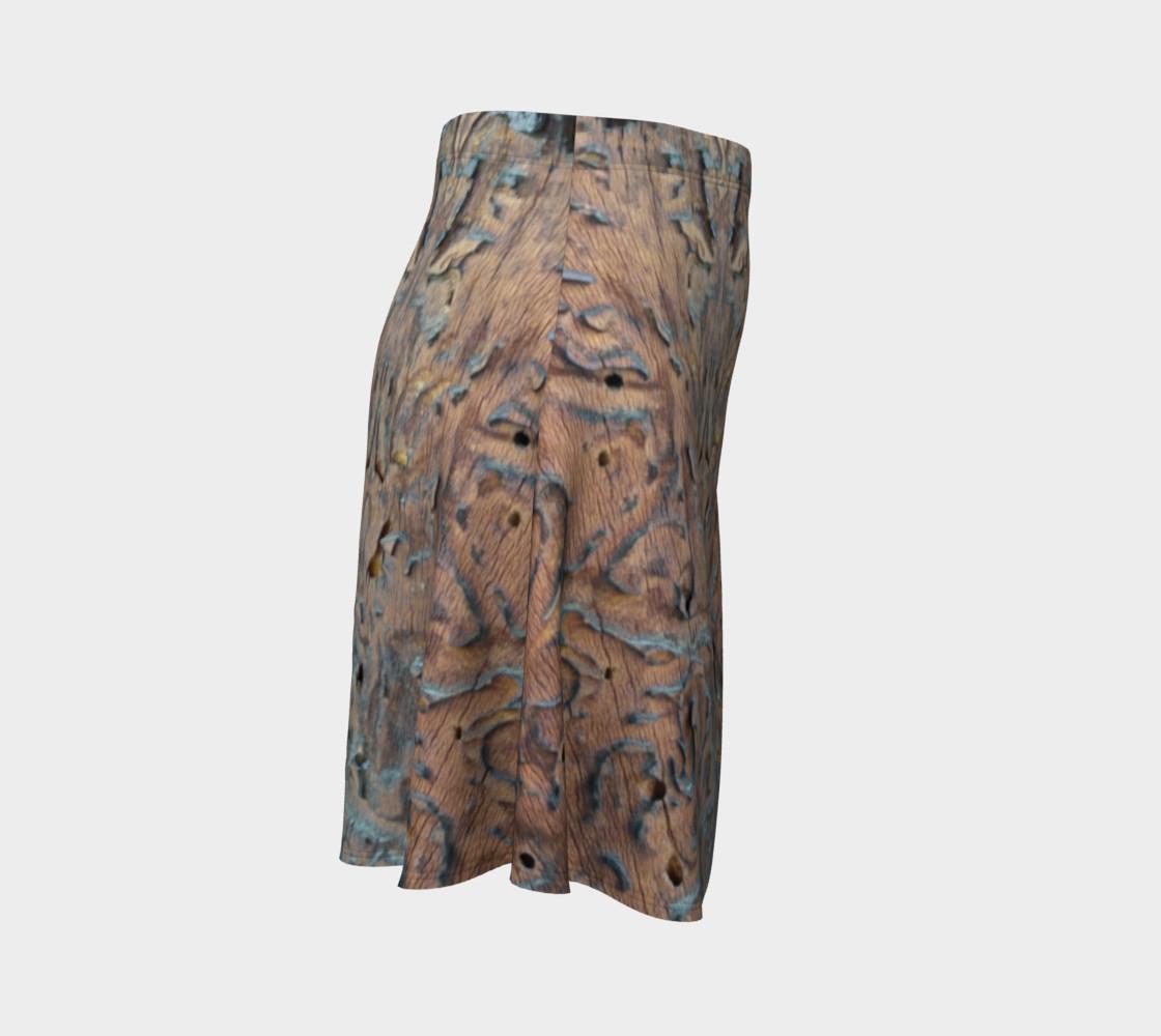 Perception Flare Skirt preview #3