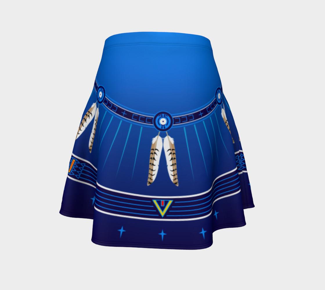 Aperçu de Crazy Horse (Blue) #4