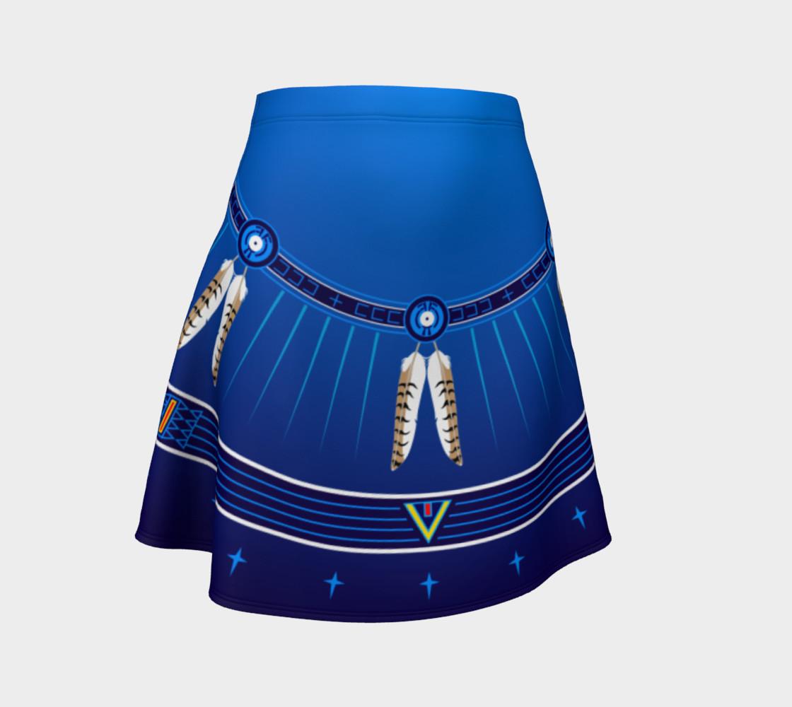 Aperçu de Crazy Horse (Blue) #1