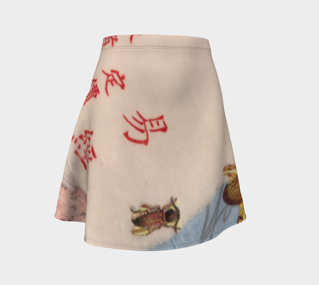 Bugs Flare Skirt preview #1