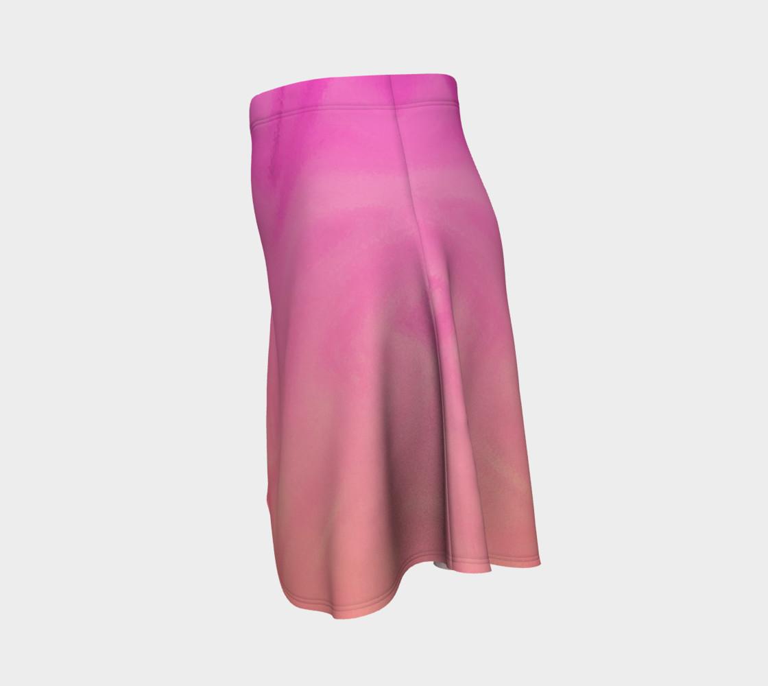 Pink Orange Ombre Design preview #2