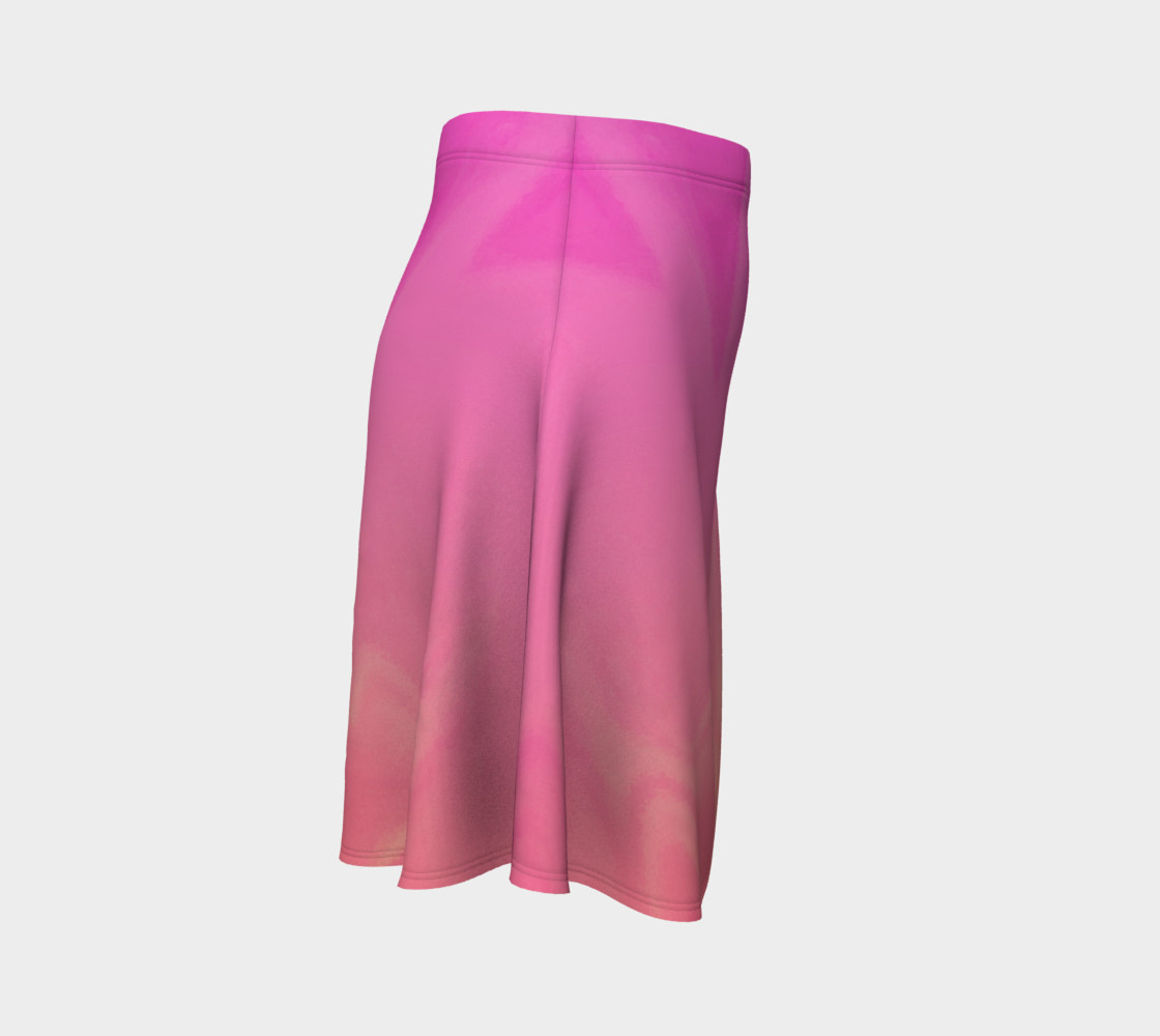 Pink Orange Ombre Design preview #3
