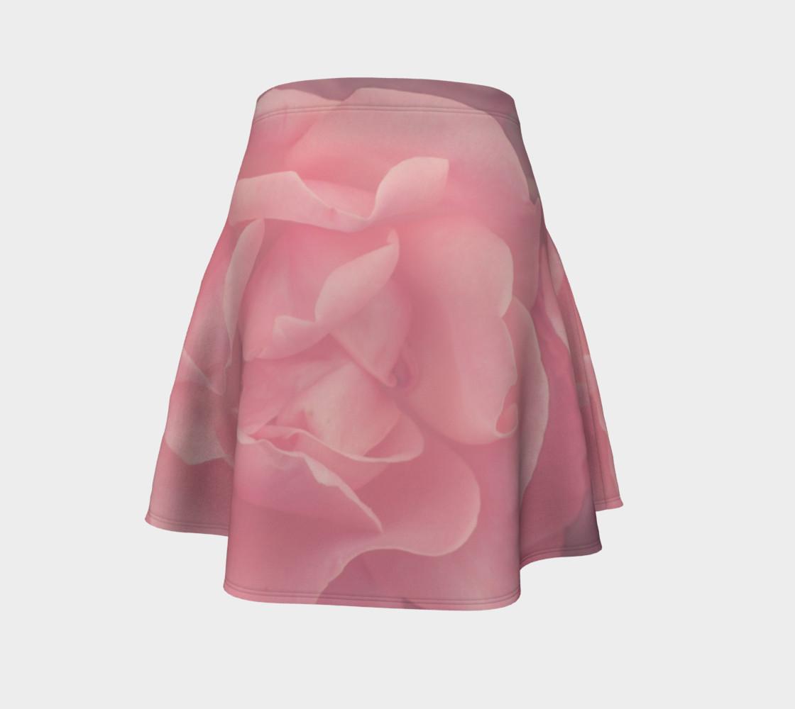 Rustic pink roses preview #4