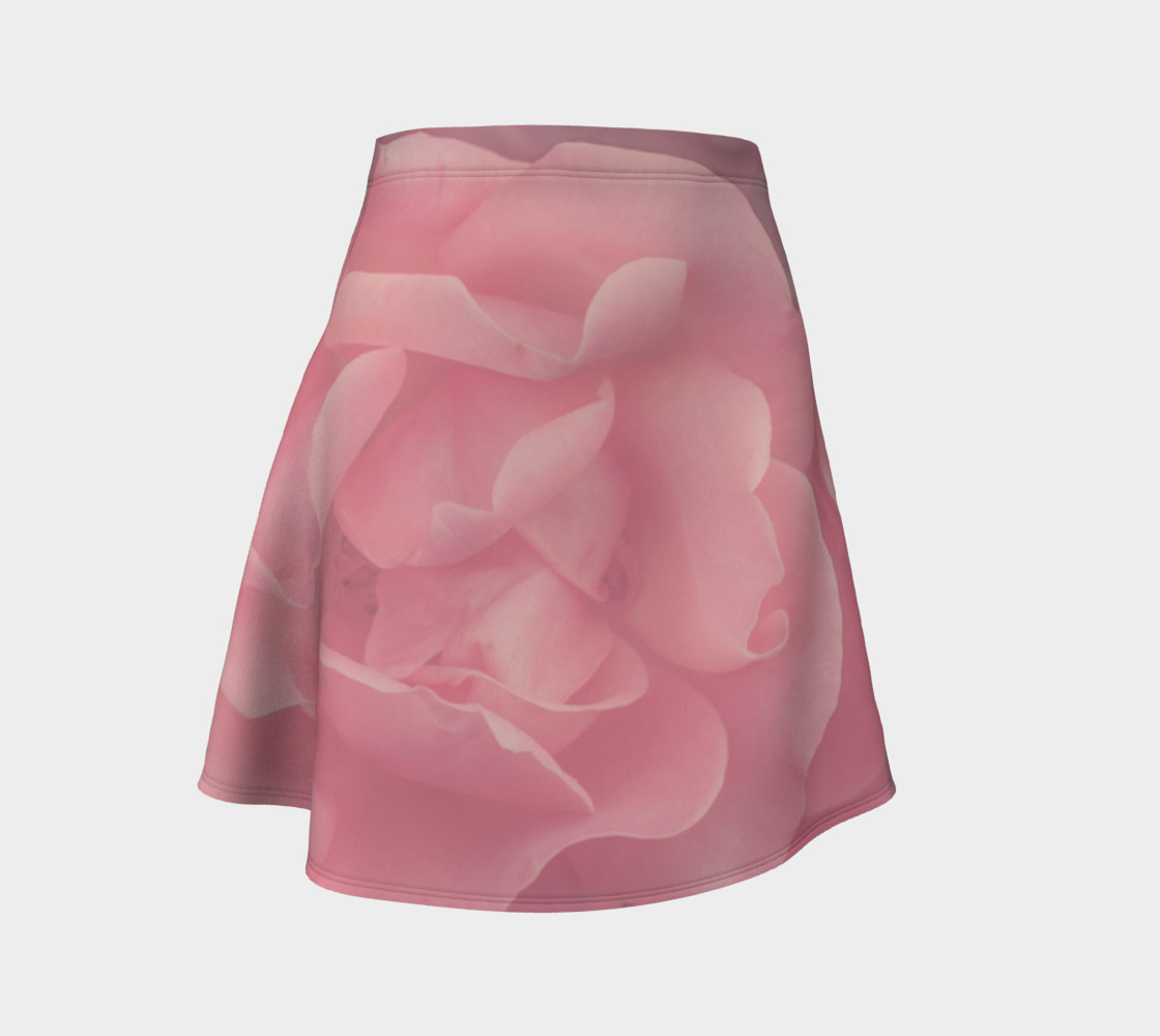 Rustic pink roses preview #1