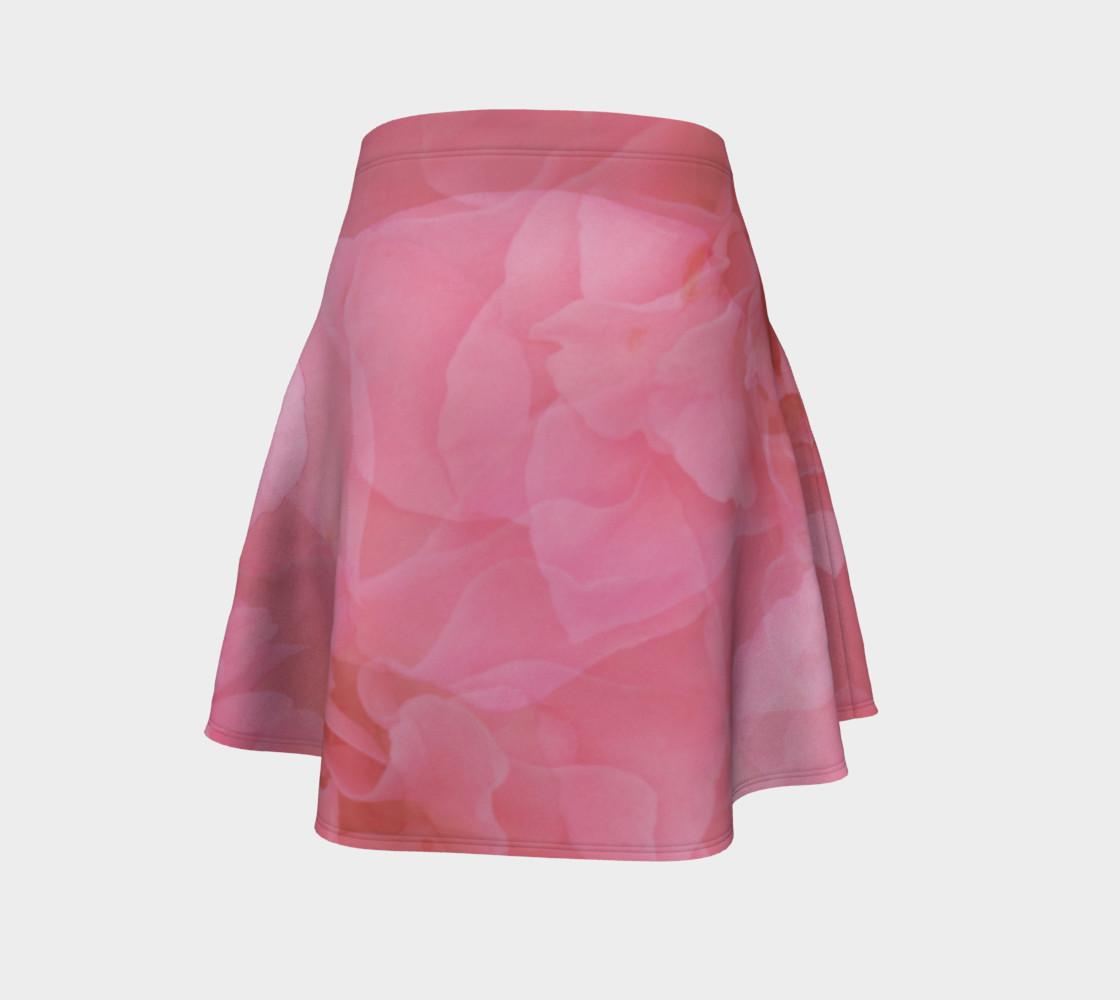 Aperçu de Lovely Pink Rose Spring Floral #4