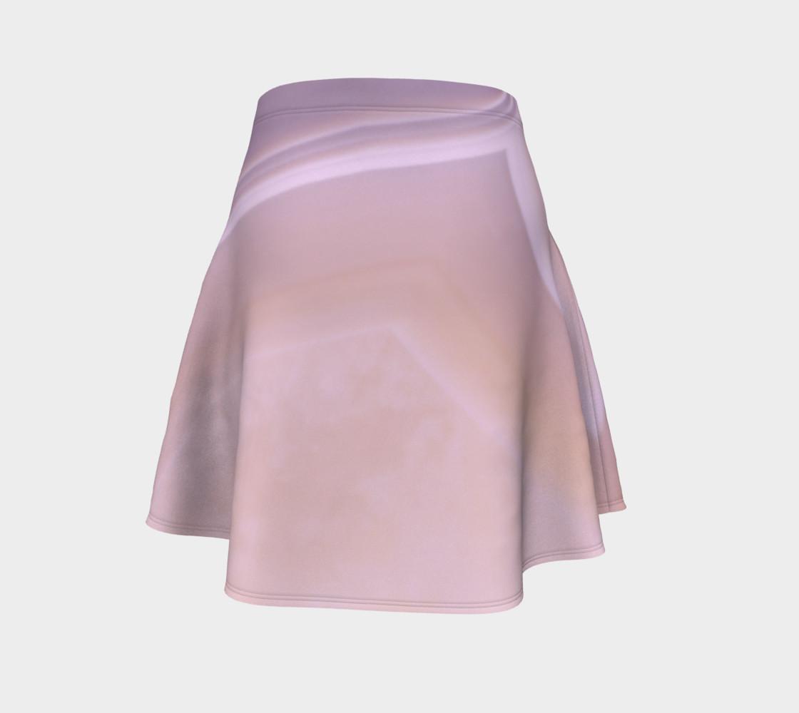 Aperçu de Lilac Agate Crystal Pattern #4