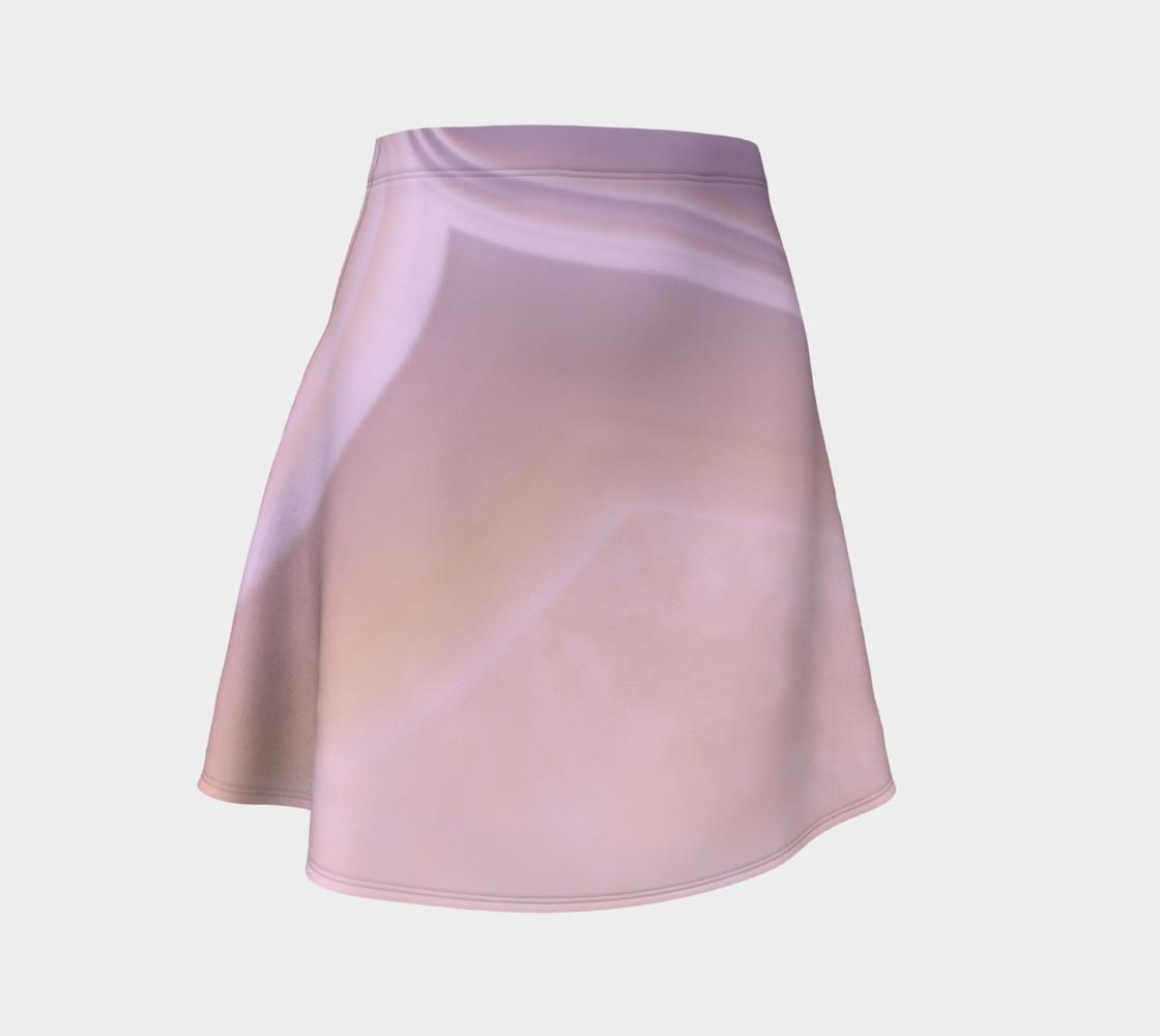 Aperçu de Lilac Agate Crystal Pattern #1