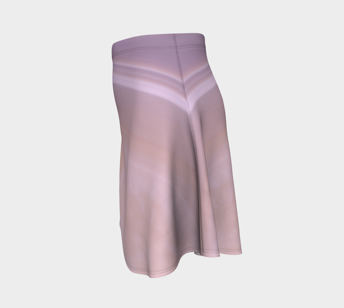 Aperçu de Lilac Agate Crystal Pattern #2
