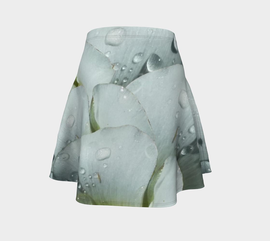 Aperçu de Mariposa Morning Dewdrop Flare Skirt #4