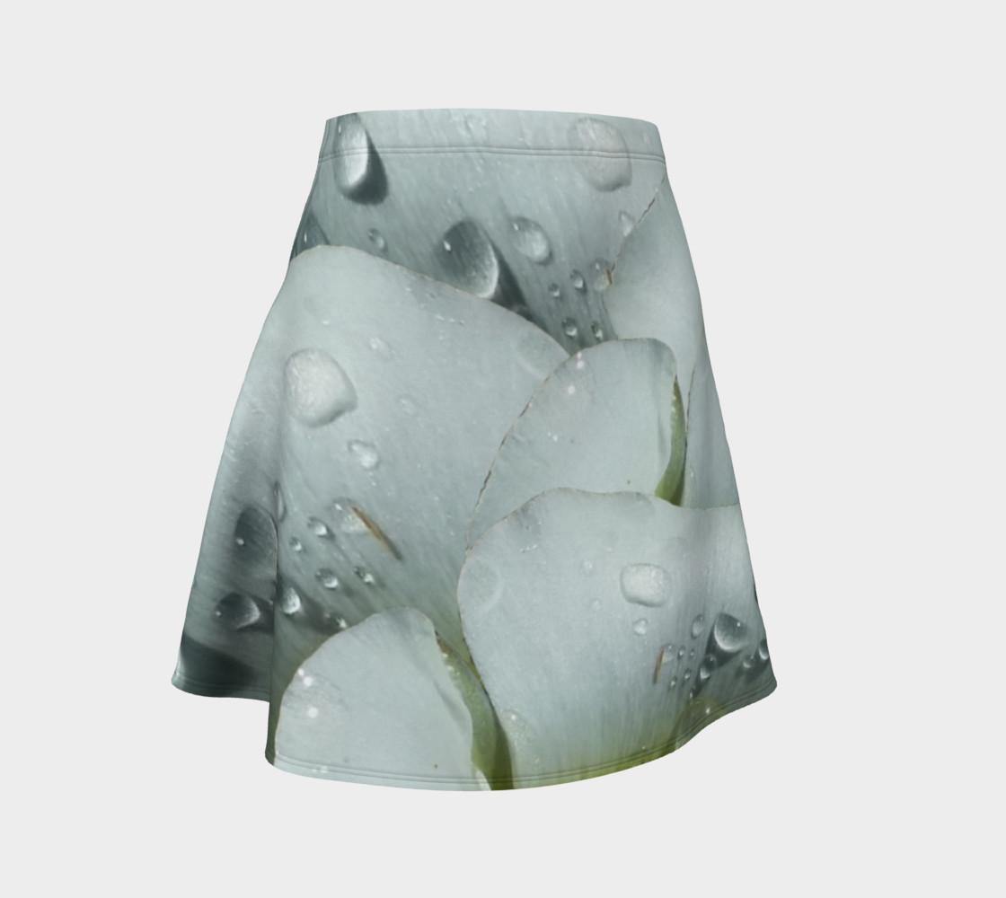 Aperçu de Mariposa Morning Dewdrop Flare Skirt #1