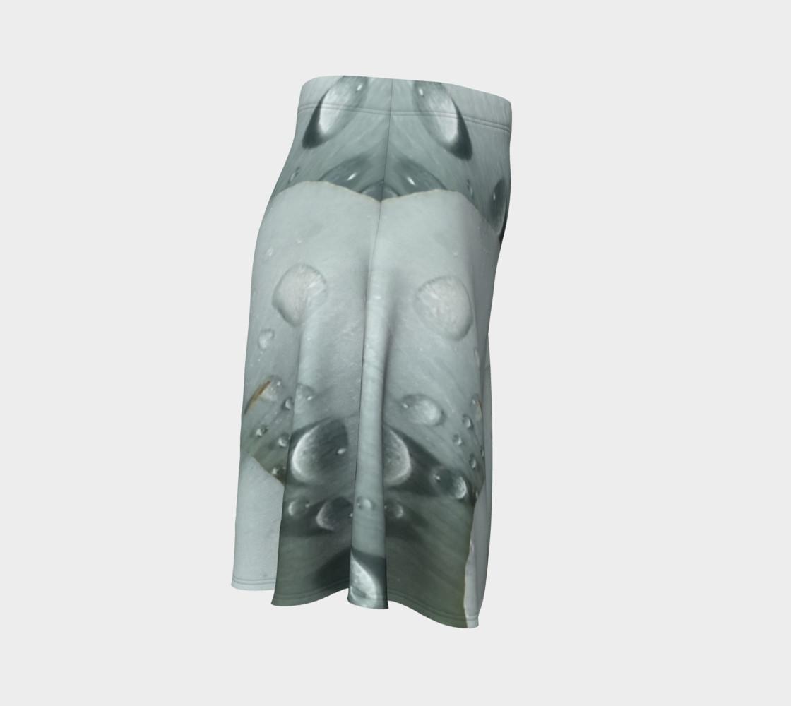 Aperçu de Mariposa Morning Dewdrop Flare Skirt #3