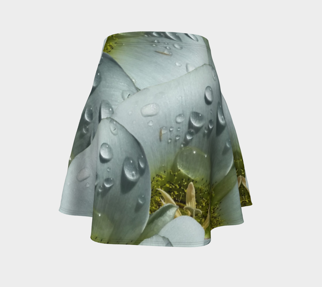 Mariposa Morning Dewdrop Flare Skirt 2 preview #4