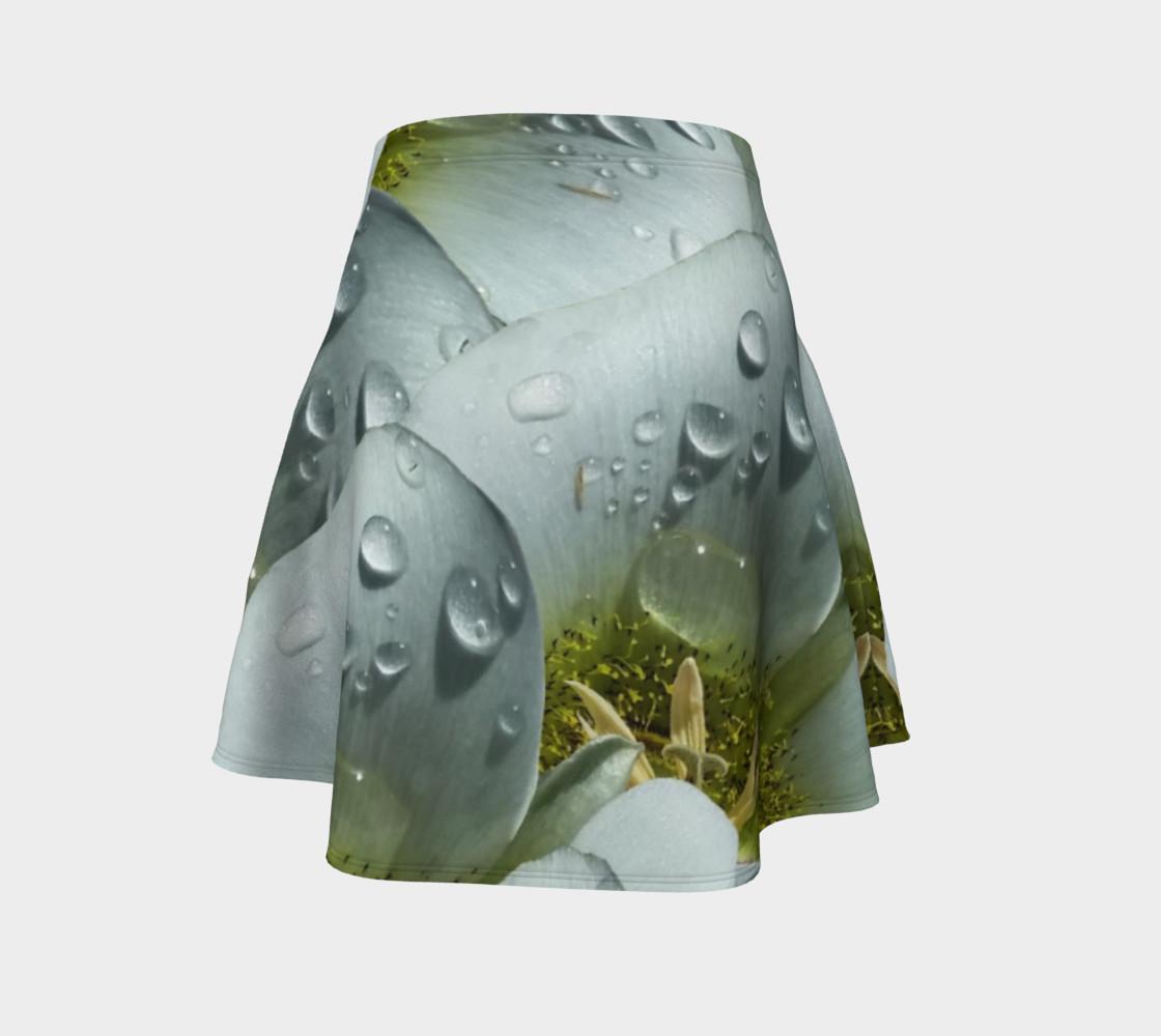 Aperçu de Mariposa Morning Dewdrop Flare Skirt 2 #4
