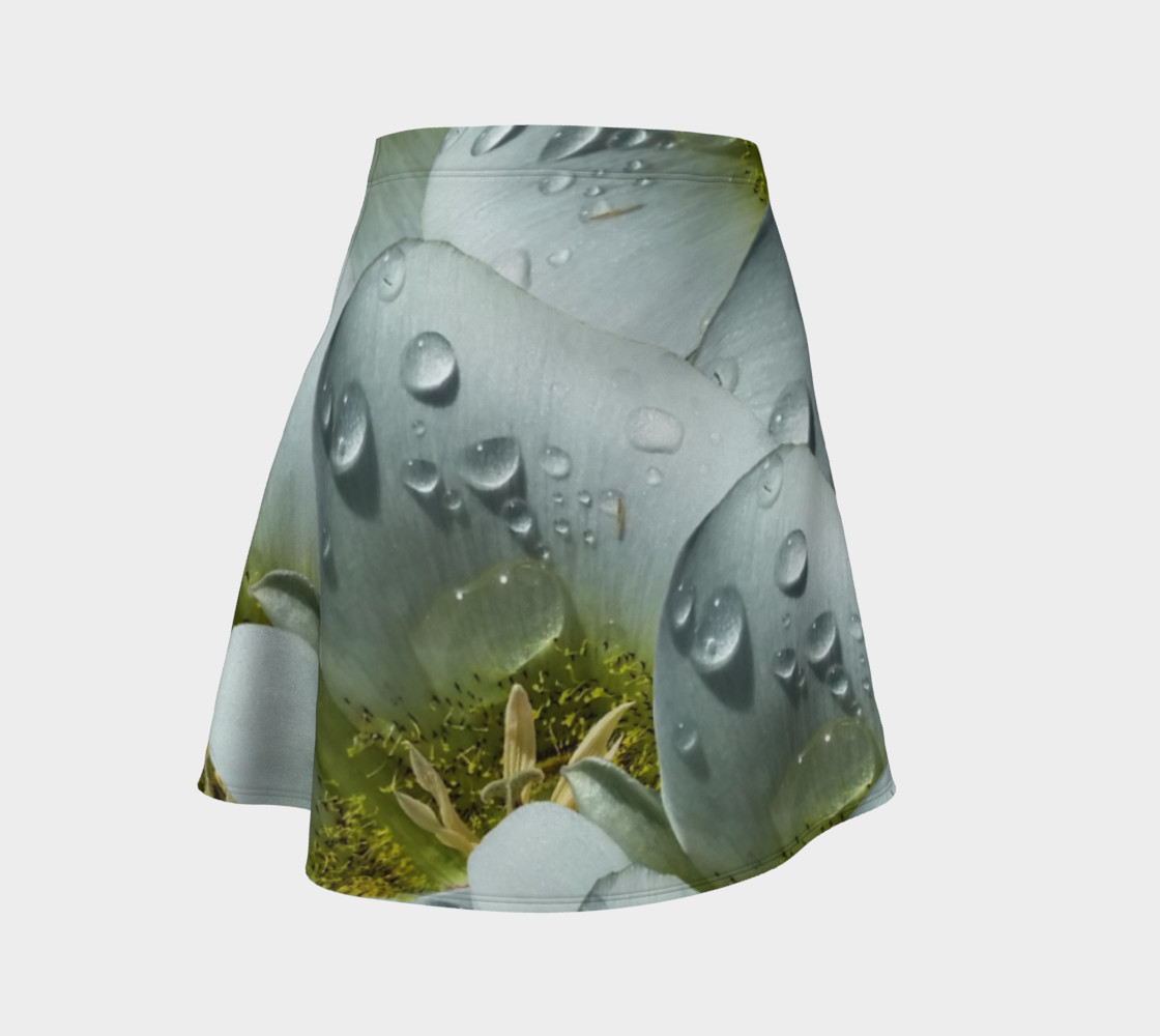 Mariposa Morning Dewdrop Flare Skirt 2 preview #1