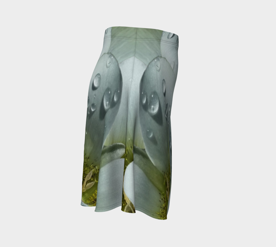 Mariposa Morning Dewdrop Flare Skirt 2 preview #3