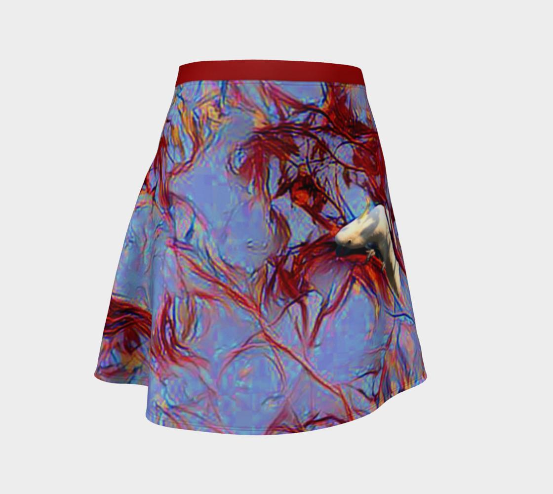 Lost Bird Skirt preview #1