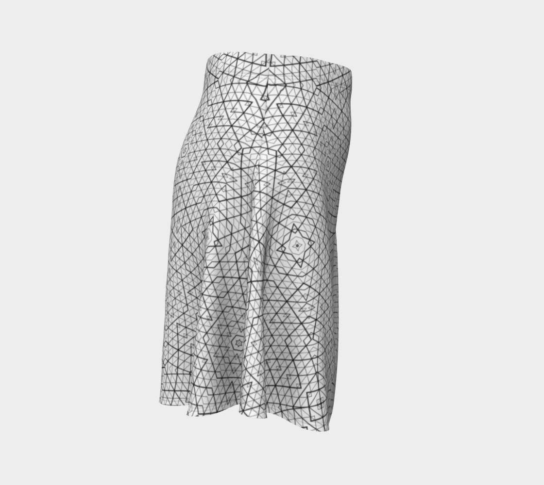 Geometric net pattern preview #3