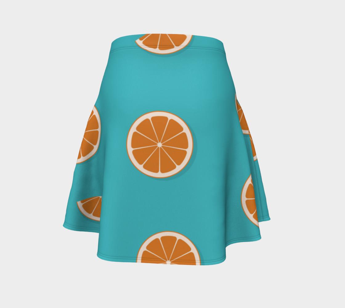 Orange preview #4