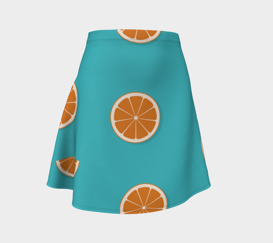 Orange preview #1