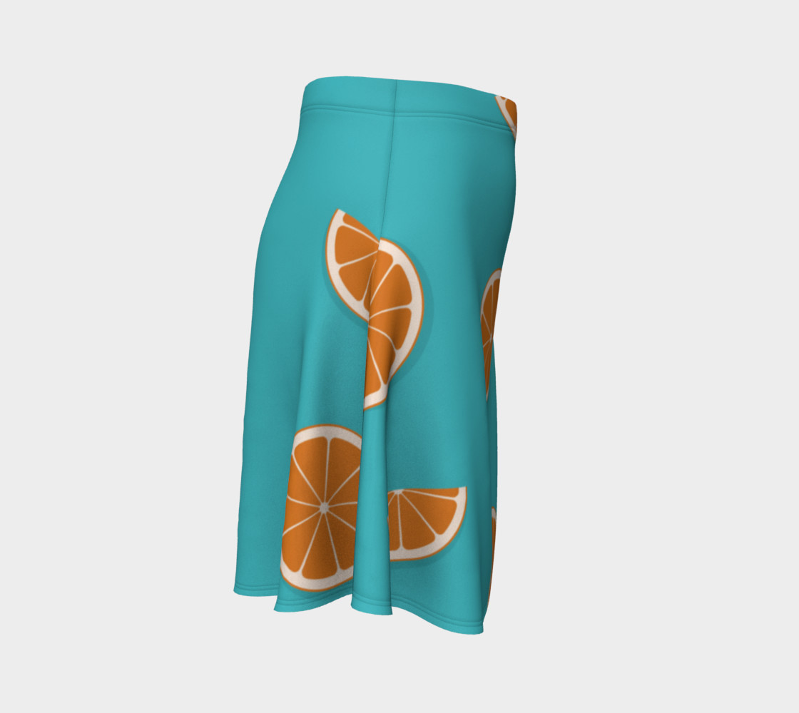 Orange preview #3