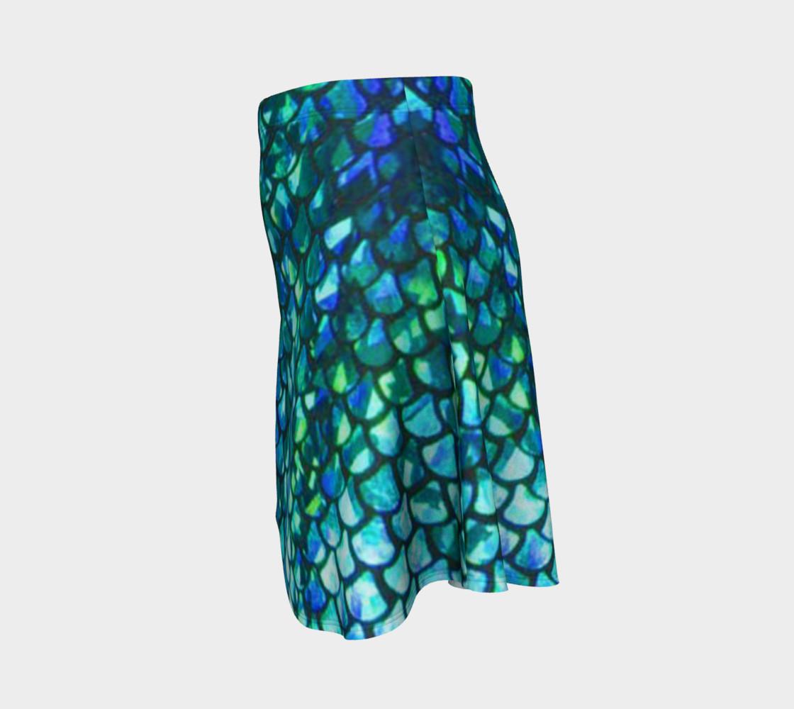 Mermaid Scales preview #2